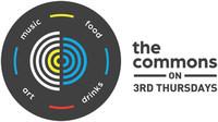 Commons on 3rd Thursdays
