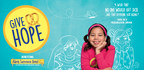 Auntie Anne's® Gives the Gift of Hope Through 6th Annual Fundraising Campaign Benefiting Alex's Lemonade Stand Foundation
