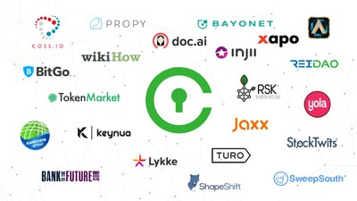 Civic Grows Identity Verification Ecosystem by AllocatingMillions in Tokens to Strategic Partners