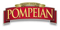 Pompeian Logo (PRNewsfoto/Pompeian, Inc.)