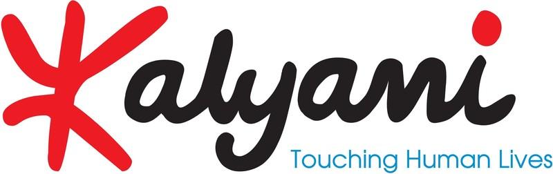 Kalyani Logo (PRNewsfoto/Globsyn Knowledge Foundation)