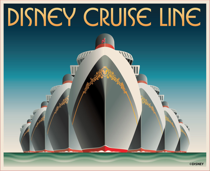 Disney Parks Chairman Bob Chapek surprised the crowd at D23 Expo 2017 by announcing that Disney Cruise Line will add one more ship in its expansion to take family cruise vacations to a whole new level. Joining the other two new ships that were announced just last year, all three ships will be powered by one of the cleanest-burning fuels available, liquefied natural gas. When all three ships are completed by 2023, Disney Cruise Line will have nearly doubled the size of the fleet.