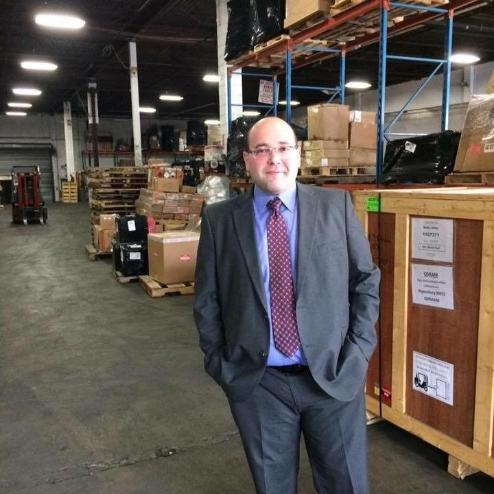 Vlad Fruman, Director of Product Management