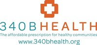 340B Health is an association of more than 1,300 hospitals. We are the leading advocate and resource for hospitals that serve their communities through participation in the 340B drug pricing program. Learn more at www.340bhealth.org. (PRNewsfoto/340B Health)