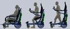 Active Body, Inc. Receives Patent for New Wheelchair - Rollator Hybrid