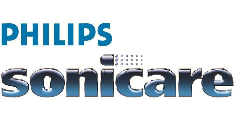 Sonicare Logo Philips Sonicare intro...