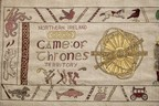 A Weave of Ice and Fire: Tourism Ireland Reveals Beautiful Tapestry Showcasing Northern Ireland's Links With Game of Thrones®