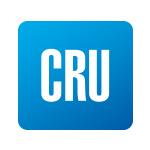 CRU Logo (PRNewsfoto/CRU)
