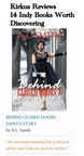 A.L. Smith's 'Behind Closed Doors 2: Dana's Story' Earns Nod From Kirkus Reviews