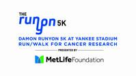 (PRNewsfoto/Damon Runyon Cancer Research Fo)