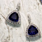The Gemstone Everyone is Wearing, and Talking About! #SafiKilimaTanzanite