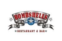 Bombshells Restaurant and Bar Logo