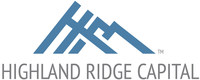 Highland Ridge Capital is an independent investment bank specializing in financial transactions customized to raise growth capital or transition ownership of middle-market companies. The firm is led by Brooks Crankshaw, an industry veteran with over 25 years' experience in financing companies in the U.S. and Europe.