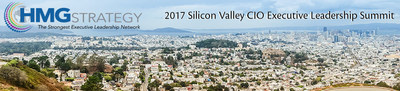 Register today for the 2017 Silicon Valley CIO Executive Leadership Summit!