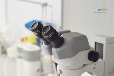AXON's Tau Vaccine has Completed Phase II Enrolment in Alzheimer's (PRNewsfoto/AXON Neuroscience)
