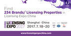 Report Reveals China's Licensing Market is Largely Untapped