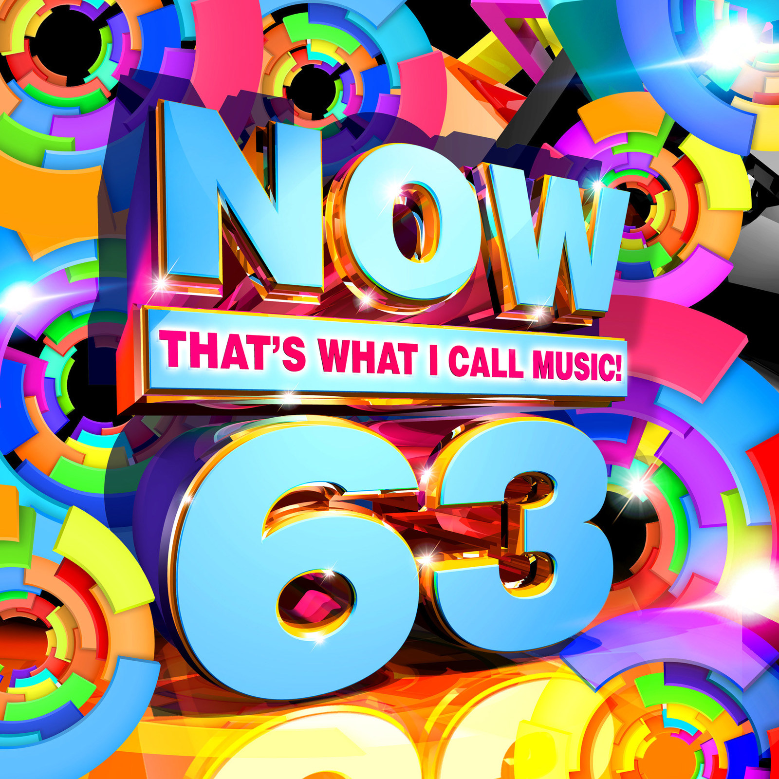 Image result for now that's what i call music 63