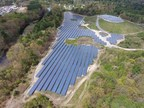 Closed Waste Management Landfill Site is Home to New, 5 MWac Solar Farm