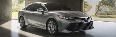 Serra Toyota of Decatur has created a new research page on the 2018 Toyota Camry. Shoppers can reserve the 2018 Toyota Camry on the dealership site, www.toyotaofdecatur.com.