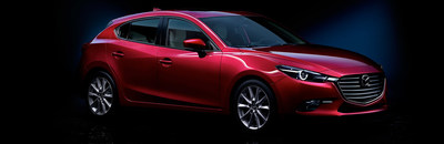 Serra Mazda, of Trussville, Alabama, has created a new model research page on the 2017 Mazda3 5-Door Touring trim level. This assists shoppers in the search for a new vehicle.