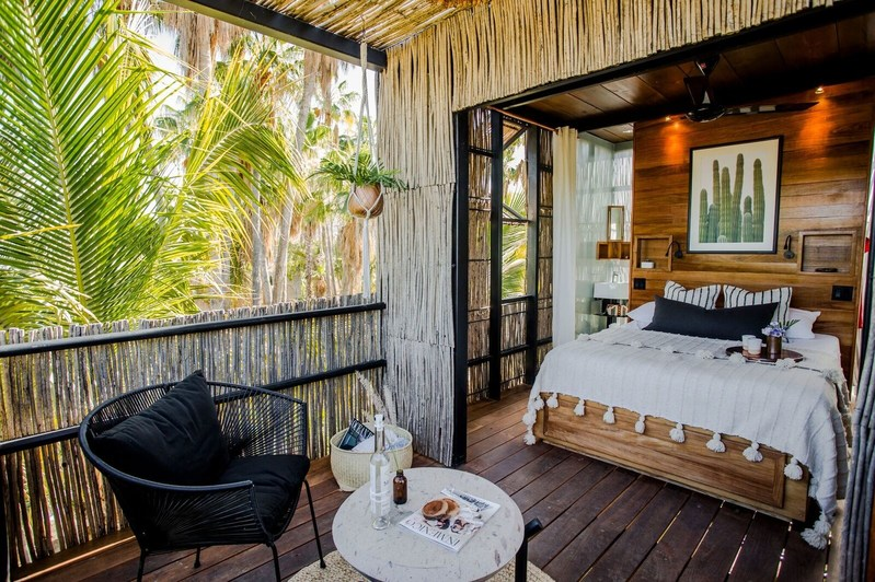 ACRE Hotel - Treehouse