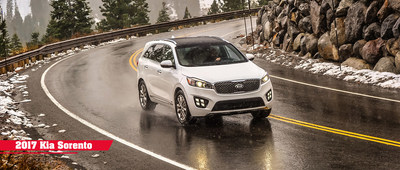 Serra Kia of Trussville has developed a new research page on the 2017 Kia Sorento LX V6 trim level. This assists shoppers in the search for a new SUV.