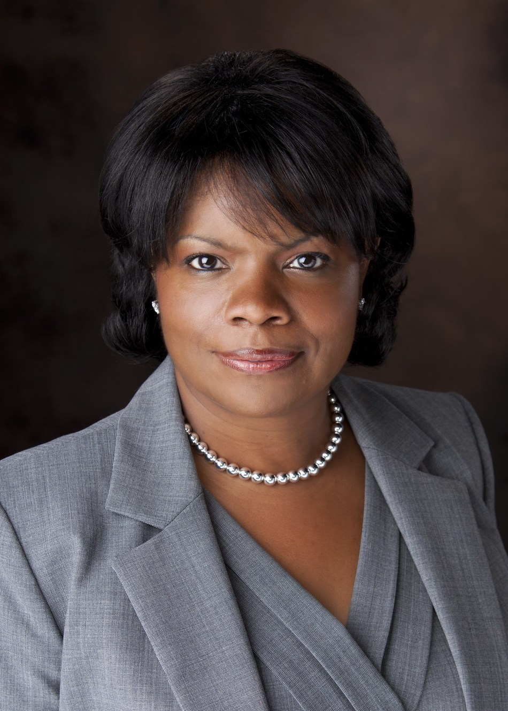 Cheryl Johnson has been named Caterpillar's Chief Human Resources Officer effective July 24, 2017. (PRNewsfoto/Caterpillar Inc.)