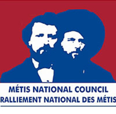 Logo: Métis National Council (CNW Group/Métis National Council)