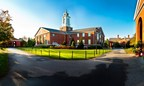 (PRNewsfoto/Bentley University)