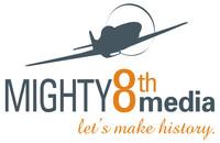 Mighty 8th Media Logo