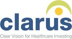 Clarus Appoints Former Ariad CEO Paris Panayiotopoulos as Operating Partner and Member of its Investment Team
