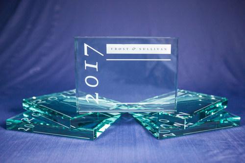 Excellence in Best Practices Awards Gala (PRNewsfoto/Frost & Sullivan)