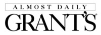 Sign up for Almost Daily Grant's. (PRNewsfoto/Grant's Interest Rate Observer)