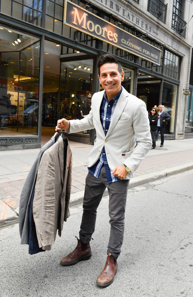 Rick Campanelli Joins All-Star Team of Canadian Suite Drive Supporters