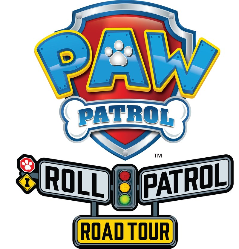 Spin Master Corp. announces the third annual PAW Patrol Roll Patrol Road Tour, a multi-city life-size activation that successfully blends the award-winning toy line with the top rated preschool property produced by Spin Master Entertainment and broadcast on Nickelodeon. (CNW Group/Spin Master)
