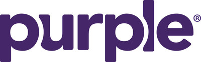 Purple® Pet Bed Now Available Online
