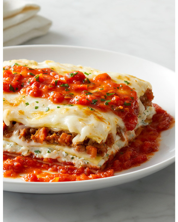 National Lasagna Day at BRIO Tuscan Grille