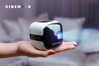 CINEMOOD, The Mini Cinema Projector, Now Available in Best Buy