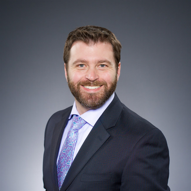 Maxim Armstrong, Senior Statistical Researcher, CMHC (CNW Group/Canada Mortgage and Housing Corporation)