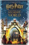 """""""Christmas In The Wizarding World,"""" A New Harry Potter™-Themed Holiday Experience, To Premiere Fall 2017"""