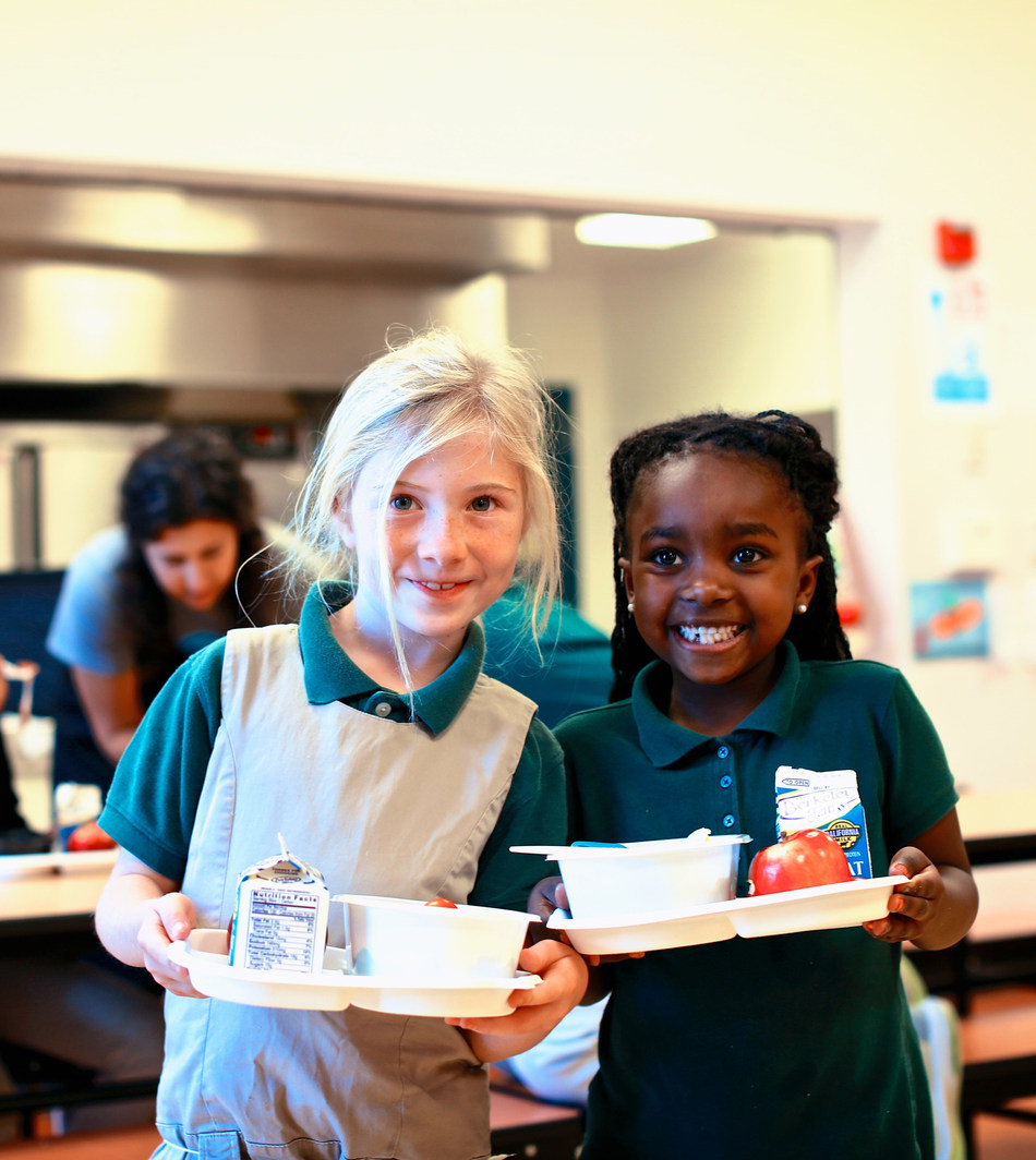 Boston Public Schools Selects Revolution Foods as Pre-Made Meal Provider for Breakfast and Lunch