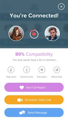 (Algo)-rithm Nation: Connecting People Based on Compatibility, New App Arrives in Utah with Intelligent Learning Algorithm