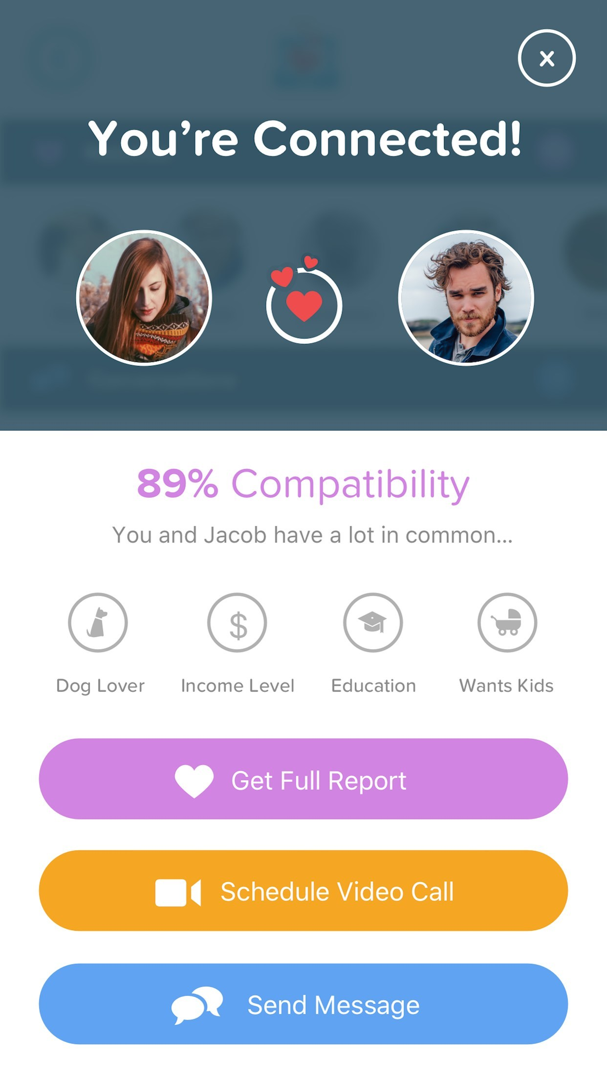 Intellectconnect dating