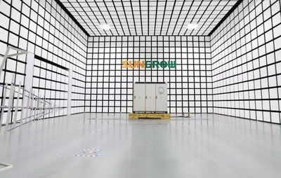 Sungrow 10m Anechoic Chamber
