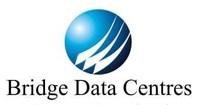 Bridge Data Centres Logo (PRNewsfoto/Bridge Data Centres)