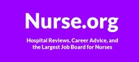 Career Website for Nurses