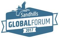 Sandhills Global Forum in Lincoln, NE August 8th and 9th 2017 www.sandhills.com