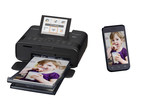 Print And Share On-The-Go:  Canon U.S.A. Introduces The Easy-To-Use And Versatile New SELPHY CP1300 Wi-Fi® Enabled Printer