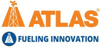 Atlas' new logo showcases the company's commitment to advancing the petroleum industry as Atlas moves beyond oil and gas. The Fueling Innovation campaign is marked by the Fueling Innovation icon and represents Atlas' modernization of the petroleum industry through our nationwide network of clients, strategic partners, and team of industry experts.