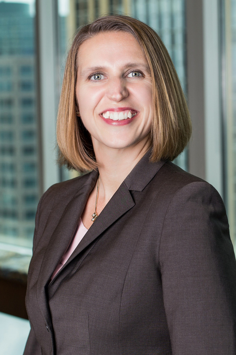 Deanna Reichel has been elected a principal at Fish & Richardson. She is based in Twin Cities, and is a member of the firm's Litigation and Appellate Groups. Reichel has extensive experience in Hatch-Waxman and other life sciences litigation and has litigated cases involving many different pharmaceutical products. She joined Fish as an associate in 2003 and was named of counsel in 2010.